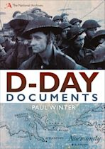 D-Day Documents cover