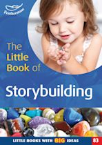 The Little Book of Storybuilding cover