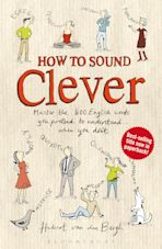 How to Sound Clever cover
