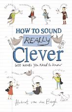 How to Sound Really Clever cover
