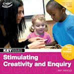 Stimulating Creativity and Enquiry cover