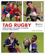 Tag Rugby cover
