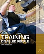 Training Disabled People cover