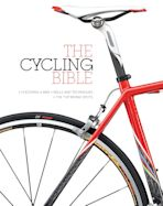 The Cycling Bible cover