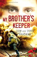 My Brother's Keeper cover