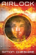 Airlock cover