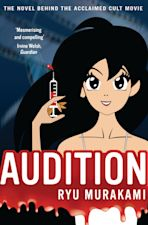 Audition cover