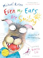 Even My Ears Are Smiling cover