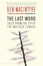 The Last Word cover
