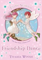 GLITTERWINGS ACADEMY 11: Friendship Dance cover
