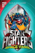 STAR FIGHTERS 6: Space Wars! cover