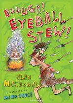 Euuugh! Eyeball Stew! cover