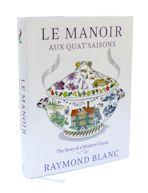 Le Manoir aux Quat'Saisons cover