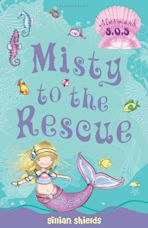 Misty to the Rescue cover