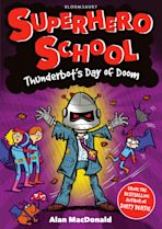 Thunderbot's Day of Doom cover