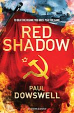 Red Shadow cover