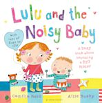 Lulu and the Noisy Baby cover