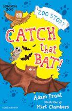 Catch That Bat! cover