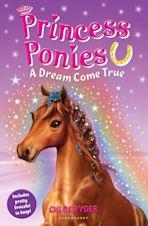 Princess Ponies 2: A Dream Come True cover
