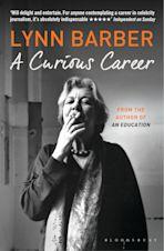 A Curious Career cover
