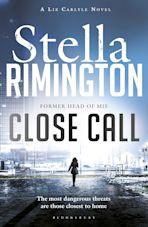 Close Call cover