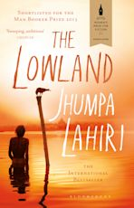 The Lowland cover