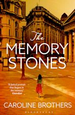 The Memory Stones cover
