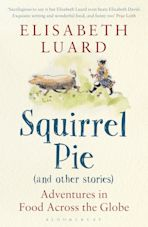 Squirrel Pie (and other stories) cover