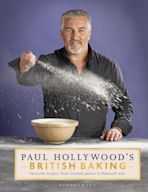 Paul Hollywood's British Baking cover