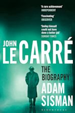 John le Carré cover