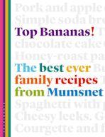 Top Bananas! cover