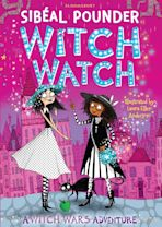 Witch Watch cover