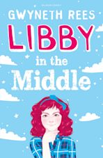 Libby in the Middle cover