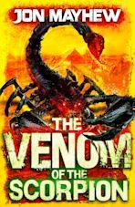 The Venom of the Scorpion cover