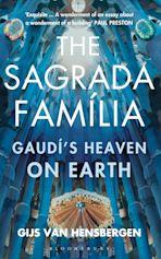 The Sagrada Familia cover