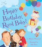 Happy Birthday, Royal Baby! cover