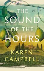 The Sound of the Hours cover
