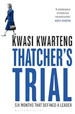 Thatcher's Trial cover