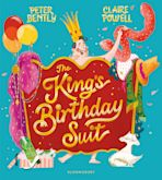 The King's Birthday Suit cover