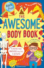 The Awesome Body Book cover