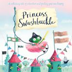 Princess Swashbuckle cover