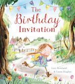 The Birthday Invitation cover