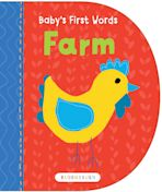 Baby Look and Feel Farm cover