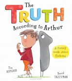 The Truth According to Arthur cover