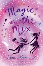 Magic in the Mix cover