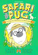 Safari Pug cover