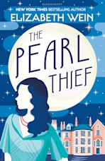The Pearl Thief cover