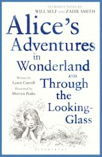 Alice's Adventures in Wonderland & Through the Looking Glass cover