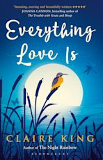 Everything Love Is cover