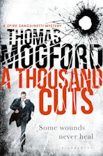A Thousand Cuts cover